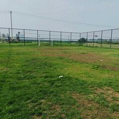榆林市體育球場圍網 網球場護欄網 高爾夫球場隔離網