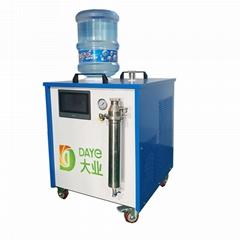 大業能源氫氧發生器水燃料氫氧機適用於火焰焊接 火焰焊機DY5500