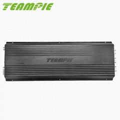 Car Amplifier Class D 7500 Watts Amplifier