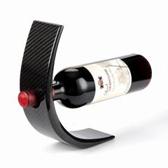 Carbon Fiber Wine Rack