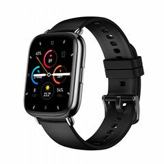智能手錶1.69寸 心率血壓血氧IP67級防水
