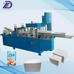 Napkin Machine           Paper Napkin Making Machine