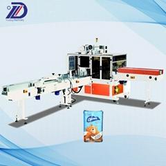 Napkin Packaging machine        Paper Napkin Packing Machine