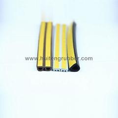 D Type Sealing Strip     D-Shaped Strip Manufacturer