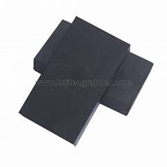 Cushion      anti-collision glue     Rubber Wall Guards