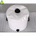 Factory Supply Hot Sale Collapsible Water Bladder 50 Litre Camping Water Storage