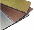 Aluminium Composite Sheet manufacturer