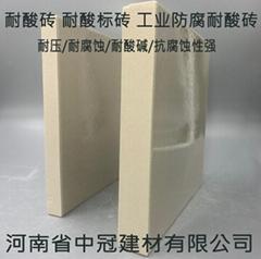 30厚耐酸砖国标质量标准L
