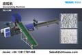 EPE Foam Granulating Machine EPE Granulator Recycling Machine Veinas Machine
