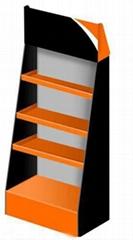 We produce display rack, display box, display shelf, display counter