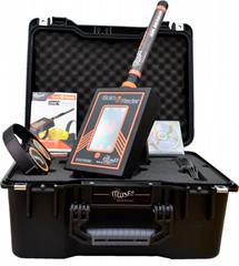 MWF Gold Radar Metal Detector Professional Deep Geolocator for Gold Prospecting