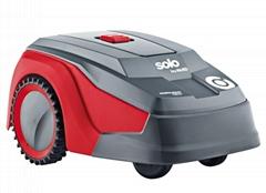 Robotic Lawn Mower AL-KO Robolinho 700 W WiFi 700m2