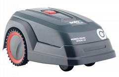 Robotic Lawn mower AL-KO Robolinho 2000 W WiFi 2000m2