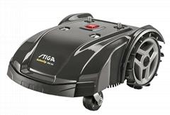 Robotic Lawn Mower Autoclip 550 SG STIGA 5000m2