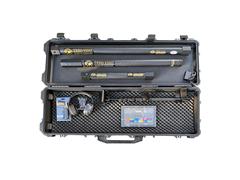 Tero Vido 3D Pro Deep Seeker Metal Detector Machine for Gold - Tablet & Software