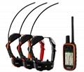 G-Garmin Alpha 100 TT15 COMBO 3-dogs GPS Collars