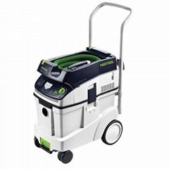 Festool CT 48 E HEPA (201626) 48L HEPA Class L Dust Extractor Vacuum Cleaner