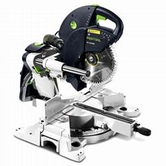 Festool KS 120 REB (575307) 1600W 260mm (10-1-4 inch) KAPEX Slide Compound Mitre