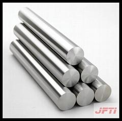 Gr2 ASTM B348 titanium round bar