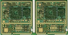 FR-4 Immersion Gold PCB