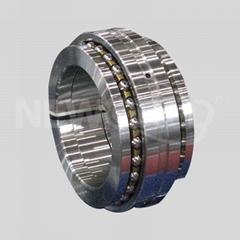 Angular contact thrust ball bearings