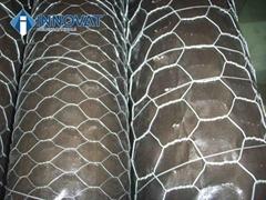 gabion wire mesh box pvc coated gabion walls gabions for stones