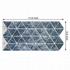 3D DIY self adhesive wall tiles Wall papers