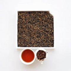 Super Maofeng, organic Dianhong black tea, Yunnan red tea, Kombucha material.