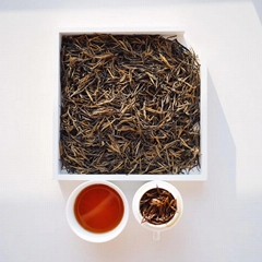 Pine Needle of Dianhong Black tea