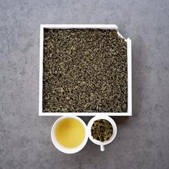 Biluochun, Jade Snails #1, Yunnan green tea