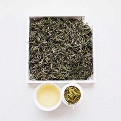 Organic Green Tea #2, Yunnan tea