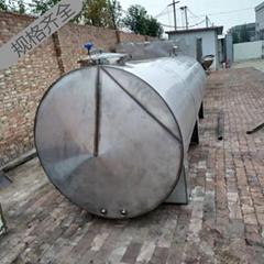 沧州不锈钢储罐实地厂家按需供应