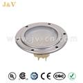 J&V High Temperature Dishwasher Lamp 25W 40W G9 Steam Light 120V 230V