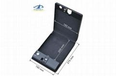 HFSecurity HP300 Smart Fingerprint Gun Safe Box
