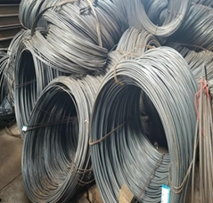 Q355D低合金线材产地宝钢上海终乾宝山库存