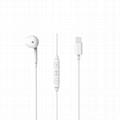 Lightning Wired In-Ear Headphone