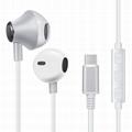 USB-C In-Ear Wired Earphone