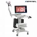 Digital Video Camera high resolution images full hd vagina colposcope