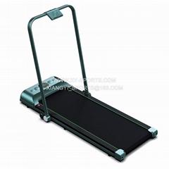 Treadmill Home Small Folding Quiet Mini Walking Machine