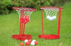 Head Basket Hoop Games