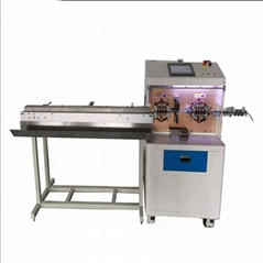 Terminal Crimping Stripping Machine New New ATCM-13