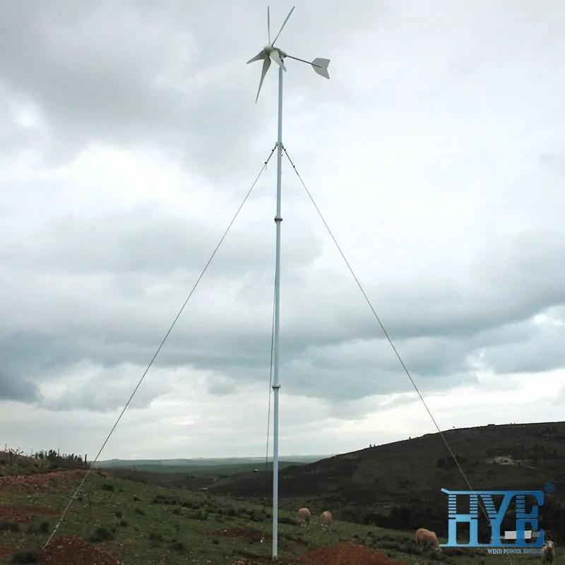 1000W 24V Wind Power Generator 1