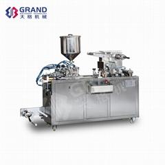 DPP-80 Mini Liquid Blister Packing Machine.