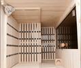 Home Sauna Room 3