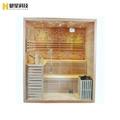 Traditional Sauna Indoor 2