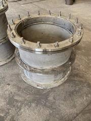 不鏽鋼防水套管