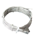 Top quality Flexible SS Wire Rope Plant Trellis / Plant Climbing Green Wall Mesh