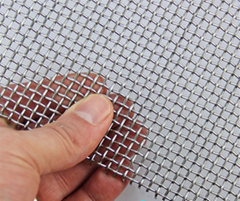 304 Stainless steel woven filter mesh/wire cloth