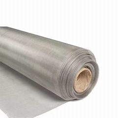 High Quality Woven Technique Stainless Steel Filter Mesh for Filtration Applicat