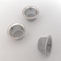 Food grade stainless steel mesh tea ball